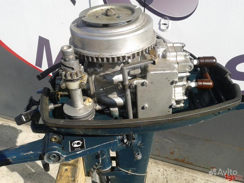 зачем генератор лодочному мотору