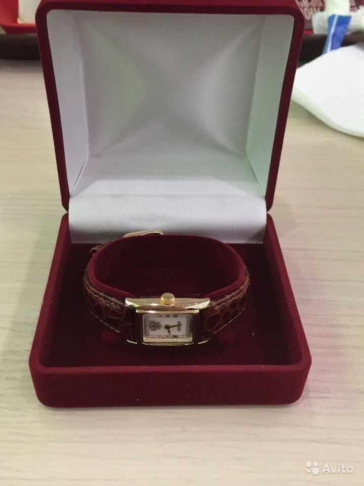 Часы подарок президента 54