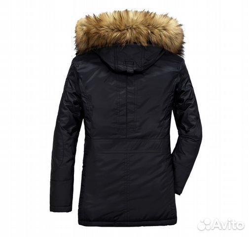 Куртка Парка Спб