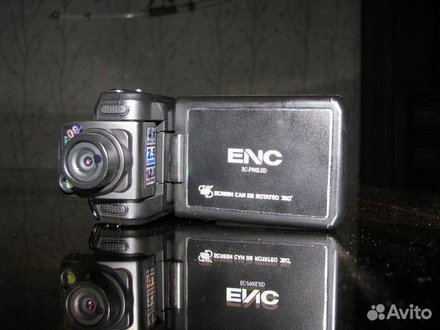 Инструкция видеорегистратора enc ec 127