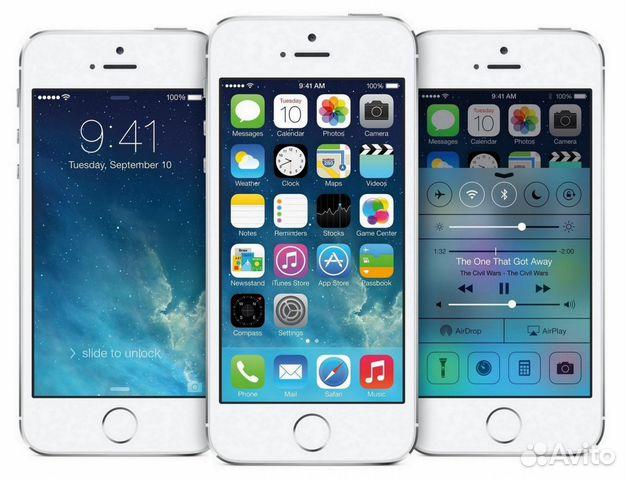 Фотогалерея Apple iPhone 3G.