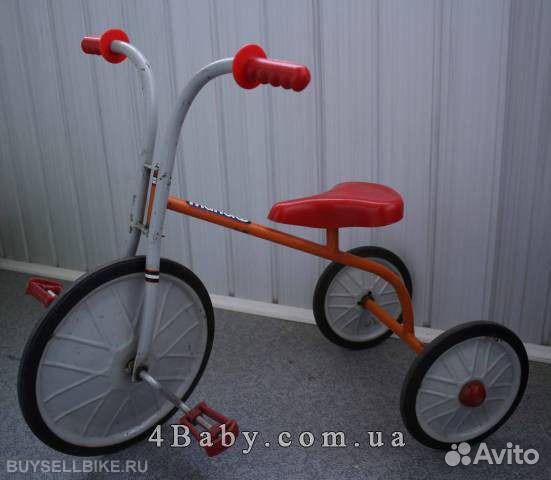 Продам велосипед детский трехколесный Продам велосипед детский трехколесный