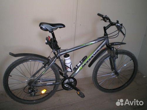 Велосипед Nordway Discovery купить в Орловской области на Avito - Бесплатны