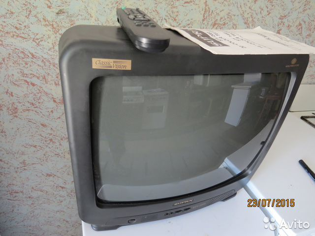 Телевизор supra STV 2085