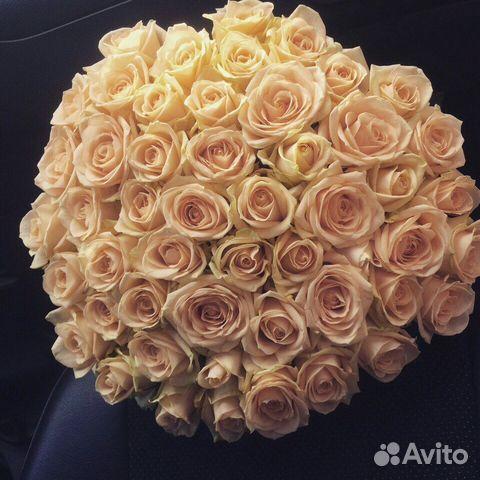Розы и не только.