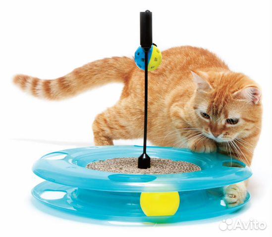 Купить игрушки для кошек своими руками