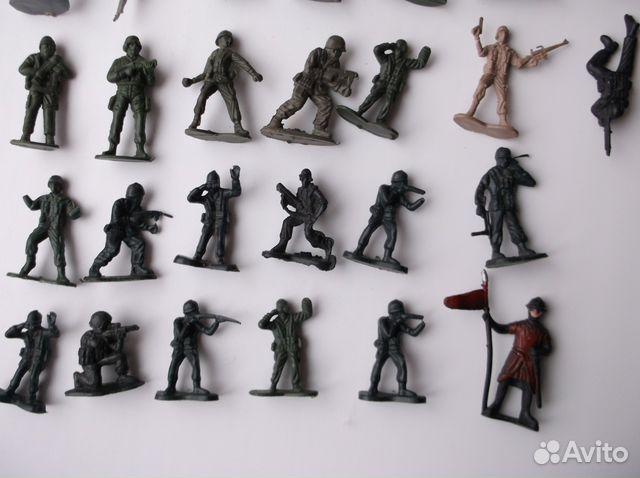 солдатики 5 - фото 2