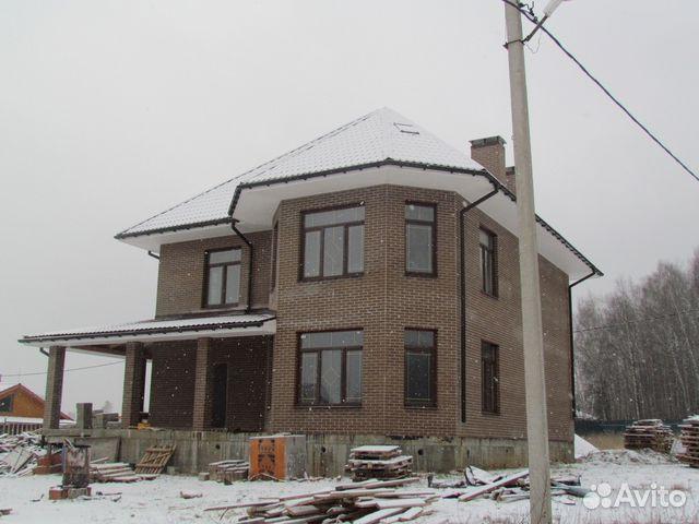 Строим частные дома. высокое качество купить 1