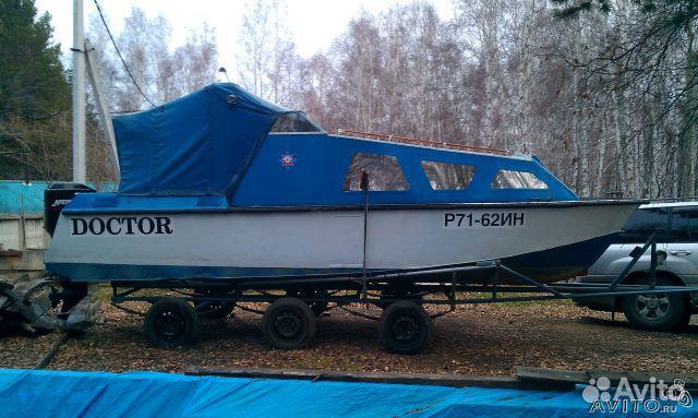 продажа лодок в иркутской обл