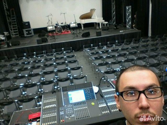 Sound Engineer Resume - Free Resume Samples