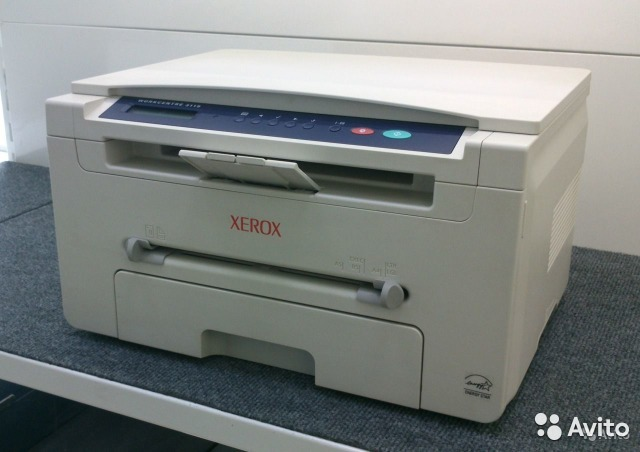 Xerox workcentre 3119 драйверна 7 вин дизель
