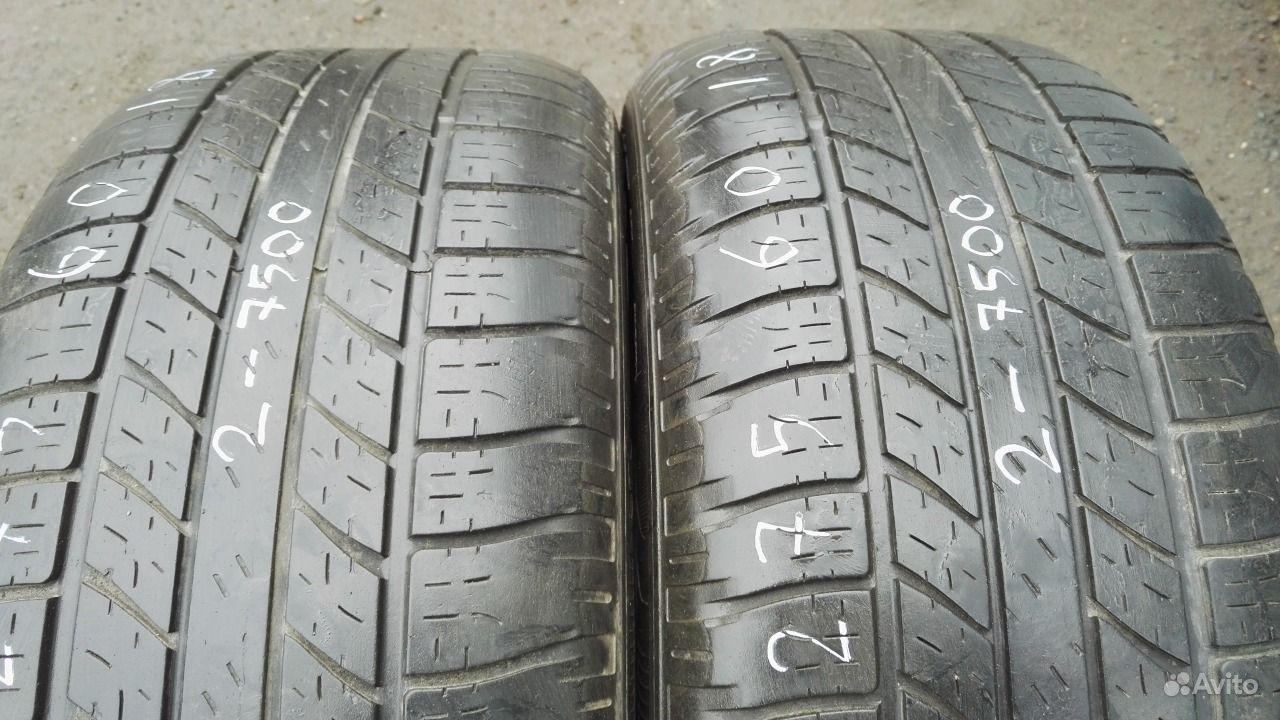 Купить шины бу 275/60/18 в спб шины 165/80 r14 лето купить в питере