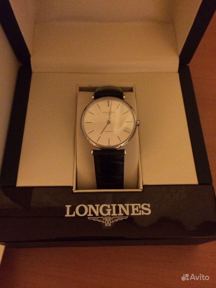 la Grande Classique de Longines Цена Часы Longines la Grande
