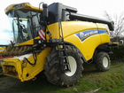 Для кукурузы на New Holland CS6090