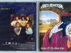 "Helloween ""Keeper of the seven keys"" 1, CD Japan"