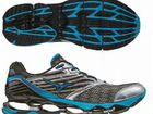 кроссовки из пластики сережки