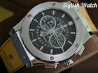 Hublot Big Bang Chronograph N86