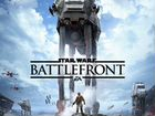 Star Wars Battlefront (PS4) + обмен