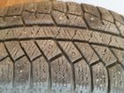 Continental ContiWinterViking2 195/60 R 15