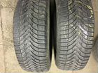 Шины бу 225/60R16 Michelin Pilot Alpin PA4