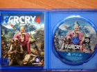 Far Cry 4, Rainbow Six, Lego Marvel, NFS PS4 обмен
