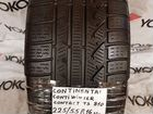 Continental ContiWinterContact TS810 225/55R16 95H