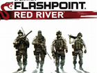 Игра Xbox 360 Operation Flashpoint: Red River