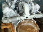 Двигатель ямз-238нд5 первый комплект