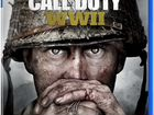 Call of Duty wwll ps4