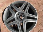 Колеса Mercedes ML