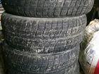 Зимние шины R14 185/65 R14 Bridgestone Revo2