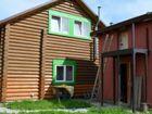 Дом 167.9 м² на участке 11.5 сот. объявление продам