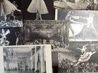 Почтовые карточки, наборы открыток СССР