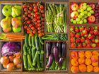 Поставка свежих овощей и фруктов