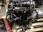 Toyota Hiace двигатель