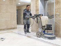 работа шлифовщик бетона москва
