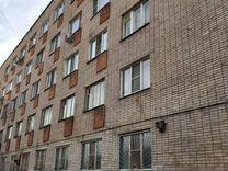 1-к. квартира, 20 м²,4/5 эт.