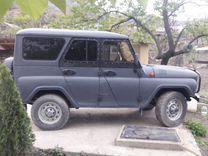 УАЗ 31519 2.9МТ, 2002, 20000км
