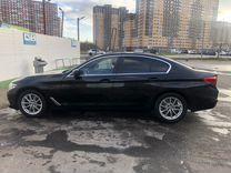 BMW 5 серия, 2019