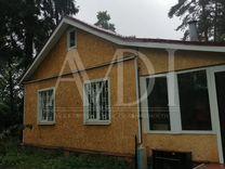 Дом 78 м² на участке 50 сот.