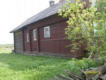 Дом 50,5 м² на участке 15 сот.