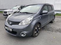 Nissan Note, 2012, с пробегом, цена 630000 руб.