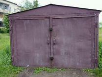 Вынос металлических гаражей гск 9 люберцы купить гараж