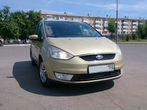 Ford Galaxy, 2007 г., Уфа