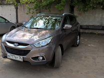 Hyundai ix35, 2013 г., Воронеж