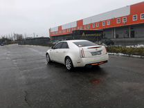Cadillac CTS, 2008 г., Ярославль