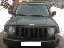 Jeep Patriot, 2007 г., Ярославль
