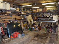 Купить гараж в кировске мурманская область сколько стоит железный гараж в томске
