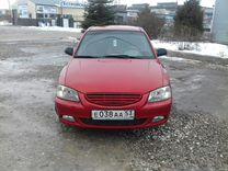 Hyundai Accent, 2002 г., Санкт-Петербург