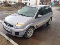 Ford Fusion, 2011 г., Пермь